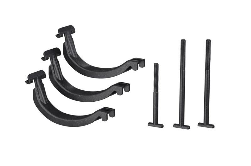 THULE th889-8 SquareBar Adpter for UpRide599